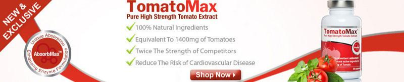 TomatoMax