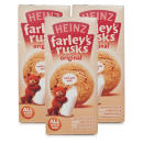 Farleys Rusks Original 9s - Triple Pack