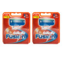 Gillette Fusion Razor Blades - 16 Cartridges