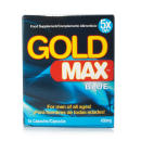GoldMAX Blue Capsules for Men 450mg