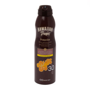 Hawaiian Tropic Protective Dry Oil Continuous SPF30