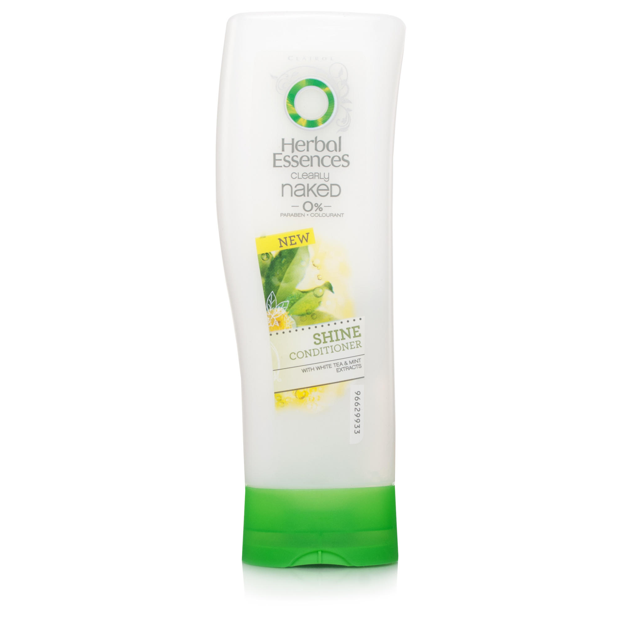 Herbal Essence Naked Shine Conditioner