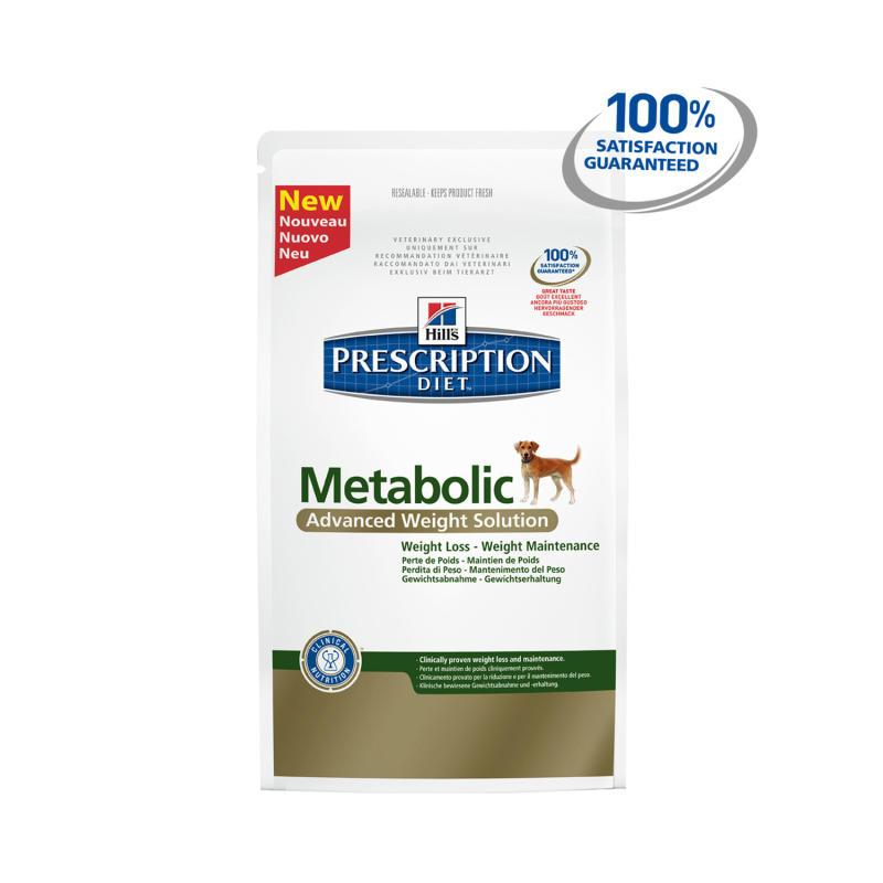 Buy Hills Prescription Diet Canine Metabolic | Chemist Direct