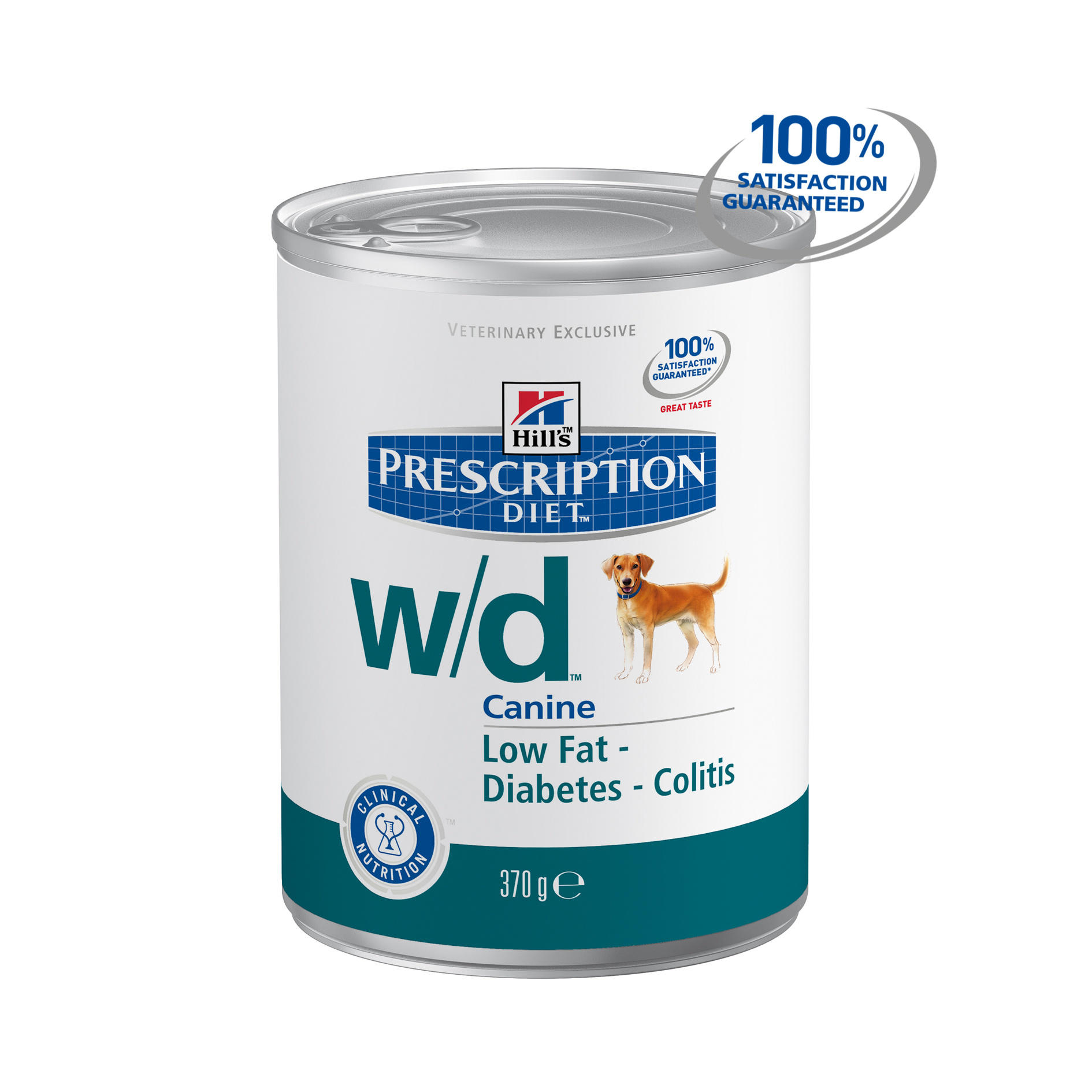 Click to view product details and reviews for Hills Prescription Diet Canine W D Canned.