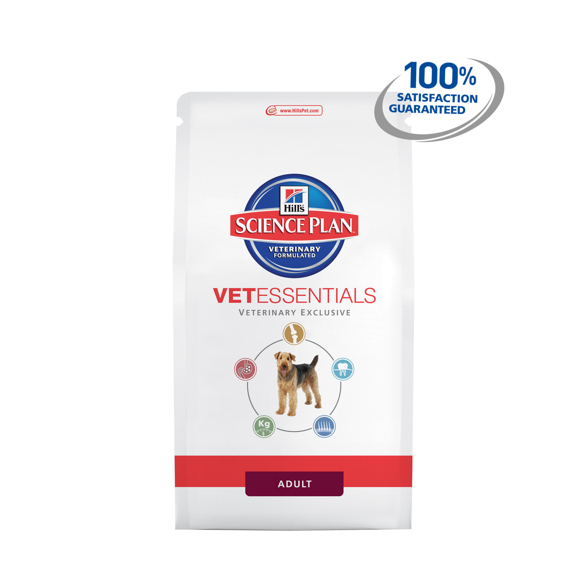 Click to view product details and reviews for Hills Science Plan Vet Essentials Canine Adult.