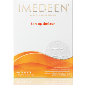 Imedeen Tan Optimiser
