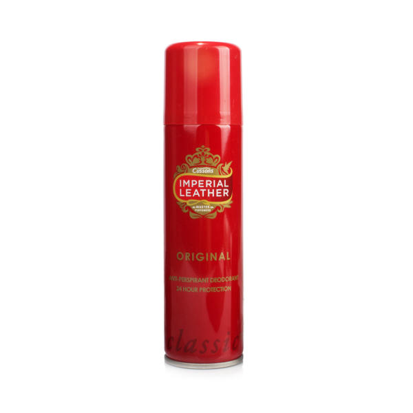 Imperial Leather Original Anti-Perspirant Deodorant