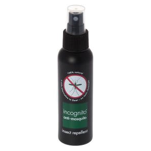 Incognito Natural Anti Mosquito Spray