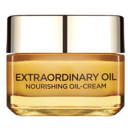 L'Oreal Paris Extraordinary Oils Nourishing Oil-Cream
