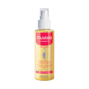 Mustela Maternite Stretch Marks Prevention Oil