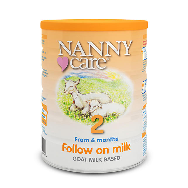 Click to view product details and reviews for Nannycare Follow On Milk.
