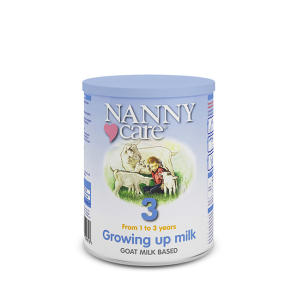 NANNYcare Growing-Up Milk