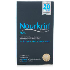 Nourkrin Man - 1 Month Supply