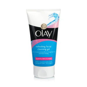 Olay Gentle Cleanser Refreshing Face Gel