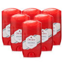 Old Spice Original Deodorant Stick - 6 Pack
