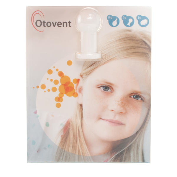 Otovent Glue Ear Treatment