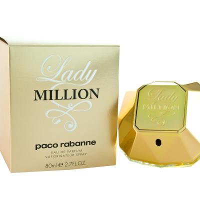 PacoRabanne Lady Million Eau De Parfum Spray