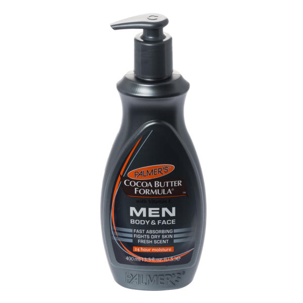 Palmers Cocoa Butter Formula Moisturising Lotion for Men