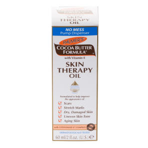 Palmers Cocoa Butter Skin Therapy Oil