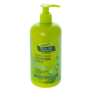 Palmers Olive Oil Formula Co-Wash Cleansing Conditioner