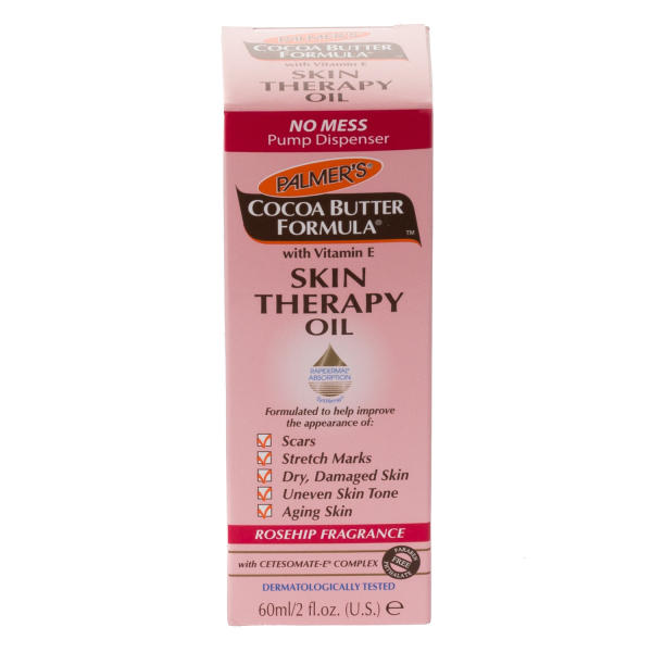 Palmers Rosehip Skin Therapy Oil