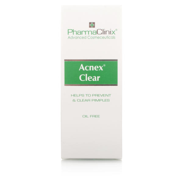 PharmaClinix Acnex Clear Oil Free Face Cream
