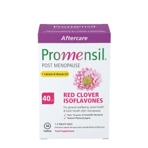 Promensil Post Menopause