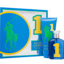 Ralph Lauren Big Pony 1 Blue EDT Duo Gift Set