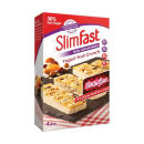SlimFast Yogurt Fruit Crunch 4 Bars