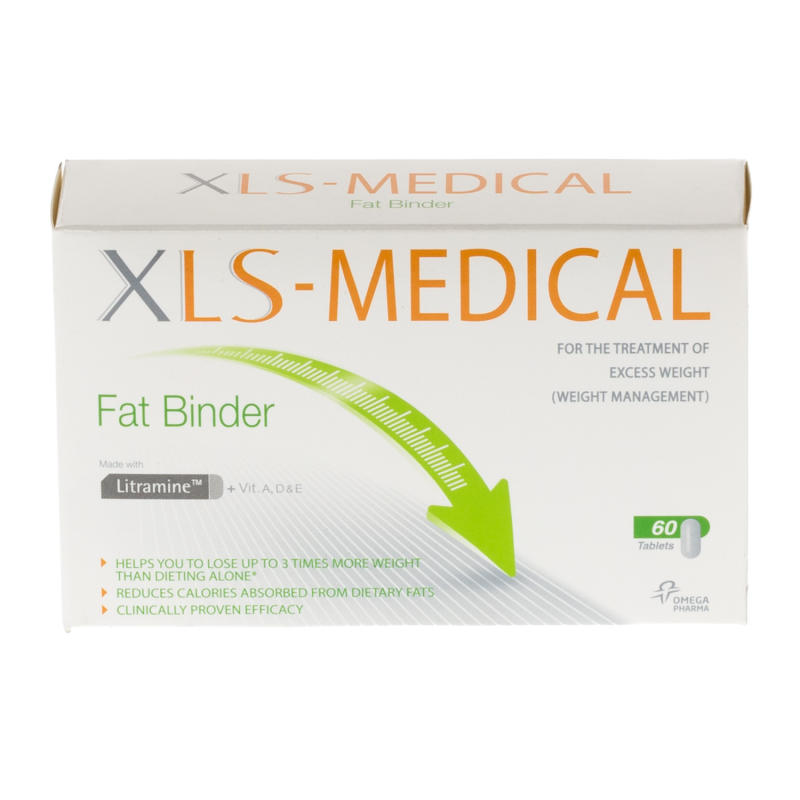 Buy XLS-Medical Fat Binder