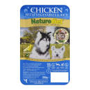 Naturediet Chicken with Vegetables and Rice Flavour Dog Food