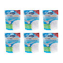 Wisdom Easy Slide Flossers - 6 Pack