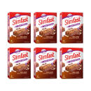 SlimFast Chocolate Crunch - 24 Bars