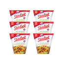 Slimfast Noodle Box Spicy Thai - 6 Pack
