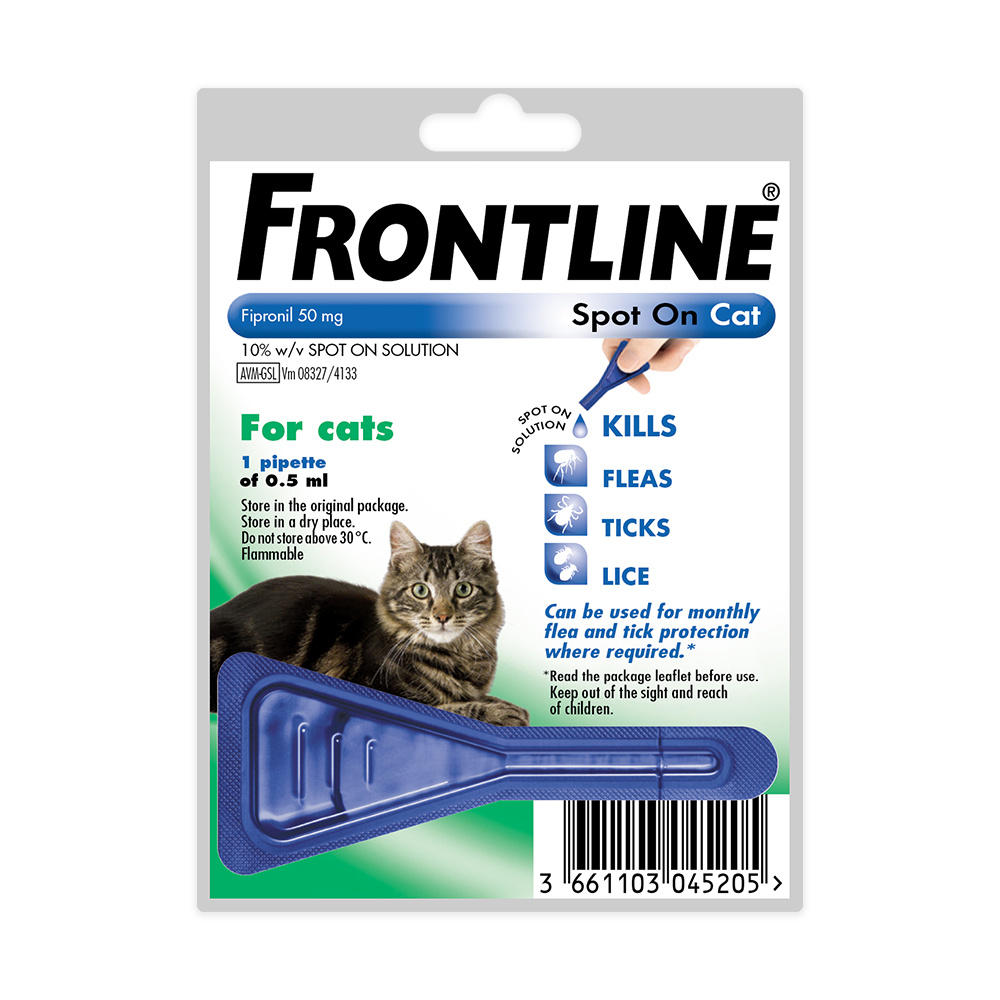 Top 10 Cheapest Frontline Prices Best Uk Deals On Pets