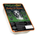 Naturediet Turkey and Chicken Flavour Food