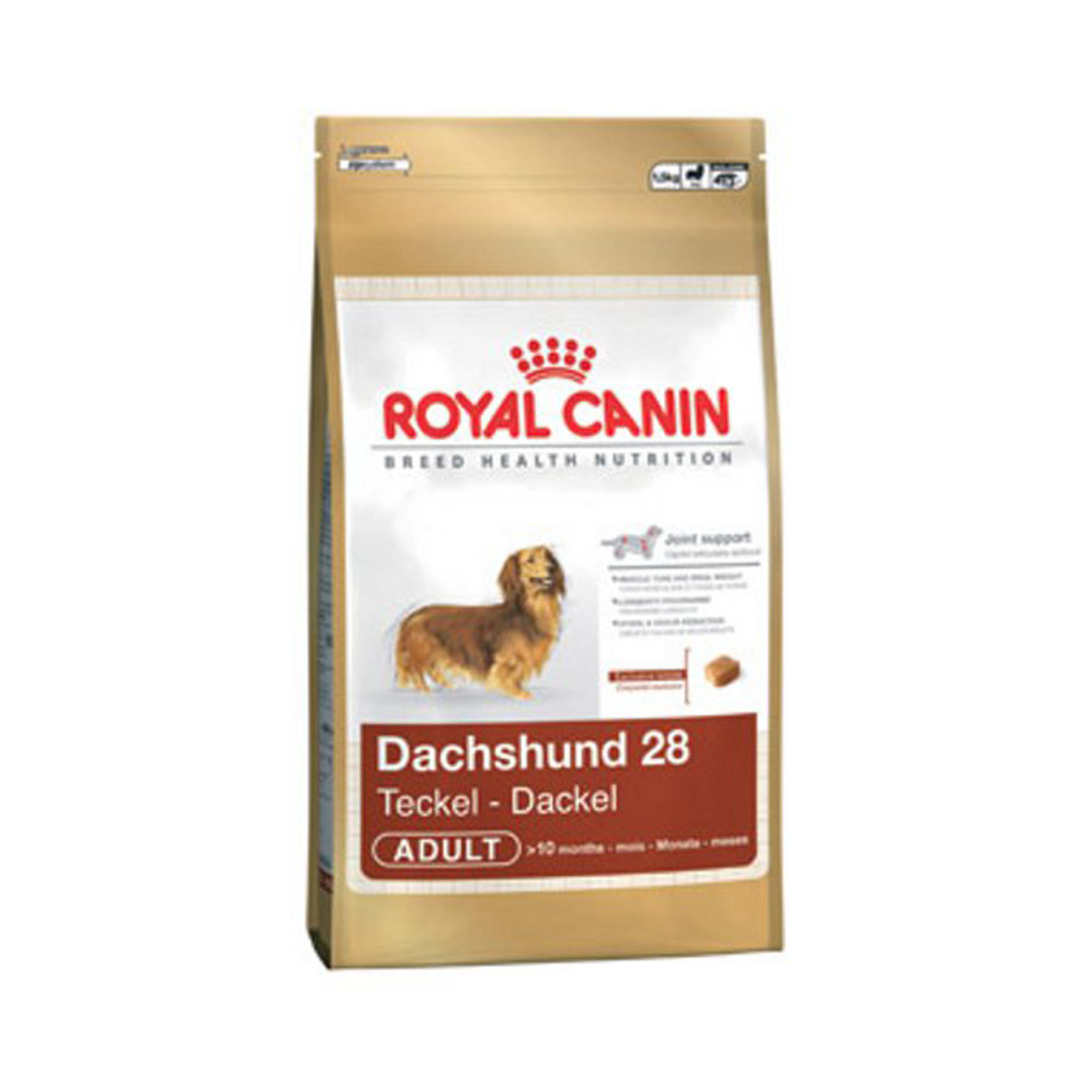 Click to view product details and reviews for Royal Canin Breed Health Nutrition Dachshund 28.