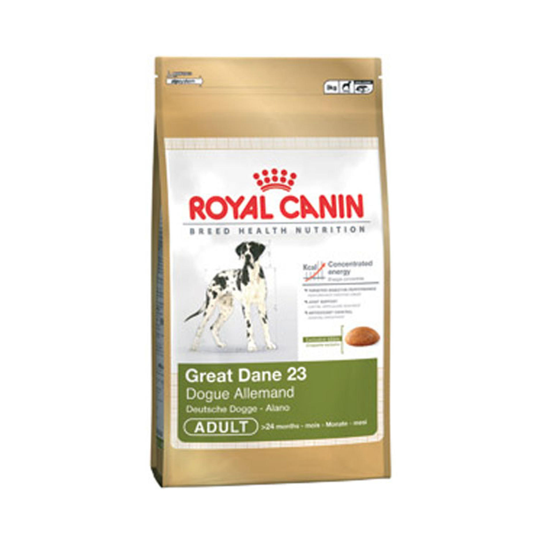 Royal Canin Breed Health Nutrition Great Dane 23