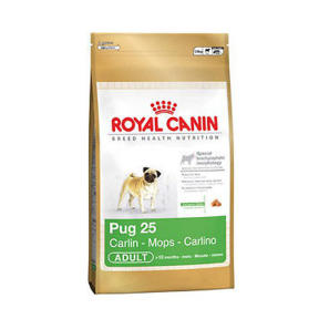 Royal Canin Canine Adult Pug