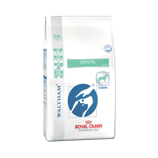 Royal Canin Canine Veterinary Diet Dental