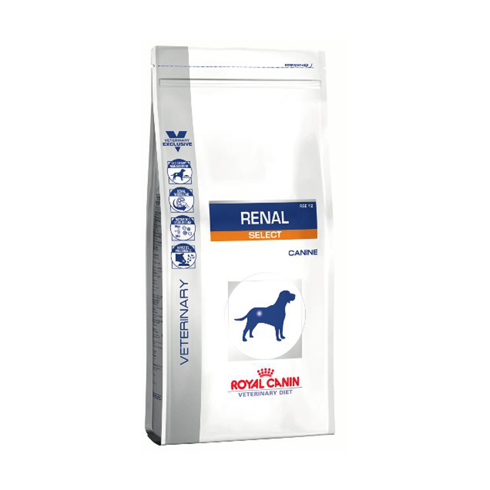 Click to view product details and reviews for Royal Canin Canine Veterinary Diet Renal Select.