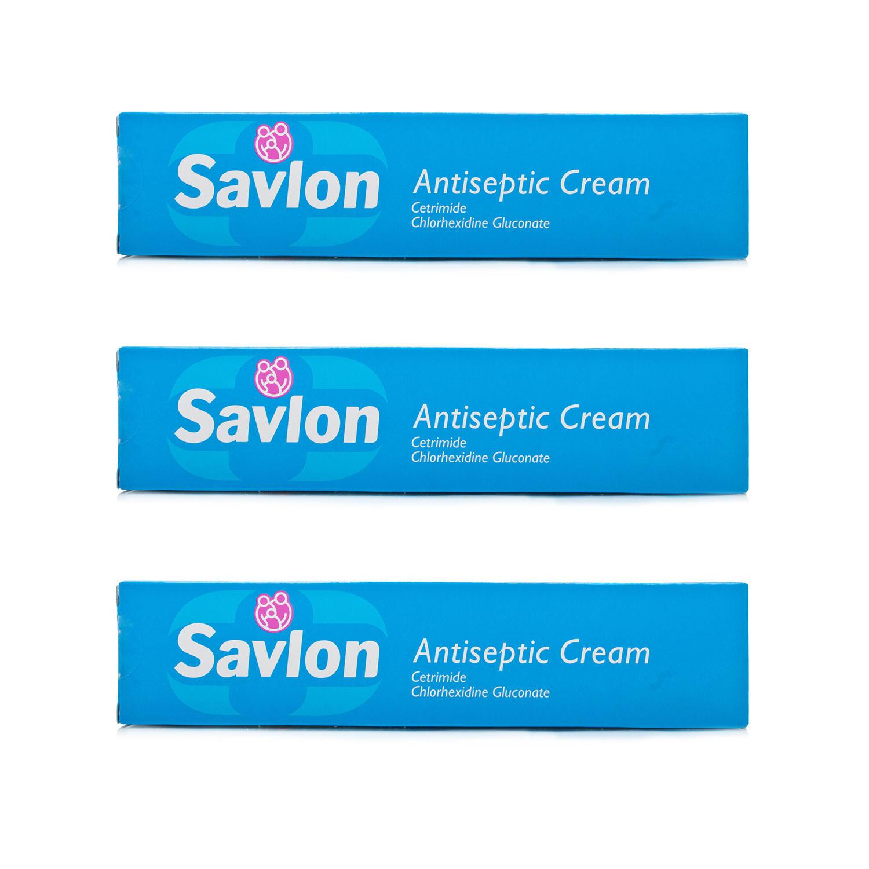 Savlon Antiseptic Cream Multipack