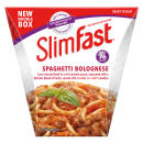 Slimfast Noodle Box Spaghetti Bolognese Multipack 12x250g