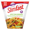 Slimfast Noodle Box Spicy Thai - 12 Pack