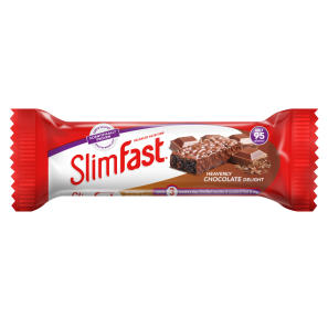 Slimfast Snack Bar Heavenly Chocolate