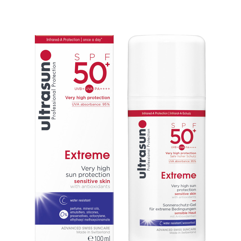 Ultrasun Extreme Sun Lotion SPF50+