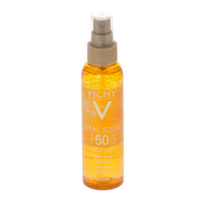 Vichy Ideal Soleil Body Oil SPF50
