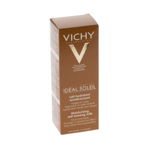 Vichy Ideal Soleil Self Tan Face and Body