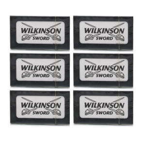 Wilkinson Sword Razor Blades - 6 Pack