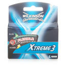 Wilkinson Sword Xtreme 3 Systems 4 Blades
